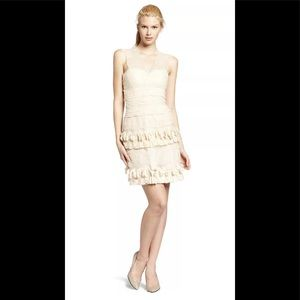 BCBG Maxazria Aglaia Lace Dress
